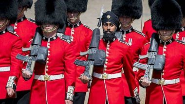 ब्रिटीश सरकारच्या सैन्यदलात आता भारतीयांनाही मिळणार संधी