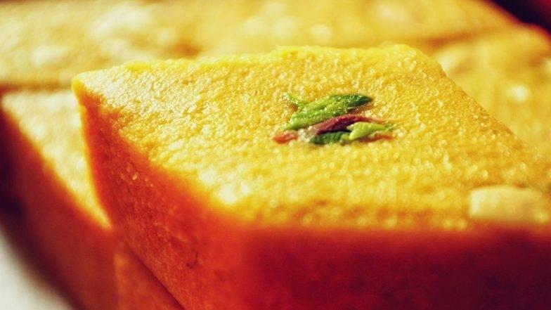 Diwali Special : मधुमेहींच्या दिवाळी सेलिब्रेशनसाठी खास गोडाचे पदार्थ