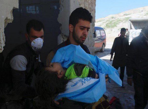 सिरियात दहशतवादी हल्ल्यात नऊ जणांचा मृत्यू