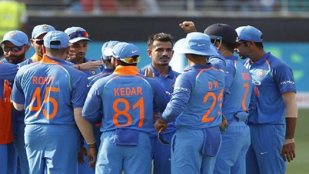 India Vs Australia 2nd T20I : नाणेफेक जिंकत भारताचा प्रथम गोलंदाजीचा निर्णय