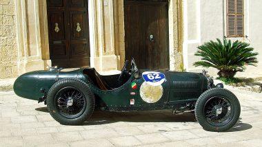 Vintage Motor Registration : व्हिंटेज कारचा वारसा जपण्यासाठी वाहनांची नोंदणी सुरू, रस्ते वाहतूक मंत्री नितीन गडकरींनी दिली माहिती