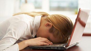 मुंबईतील नागरिकांमधील तणावाची पातळी उच्च स्तरावर तर चेन्नईत कमी; अभ्यासातून खुलासा
