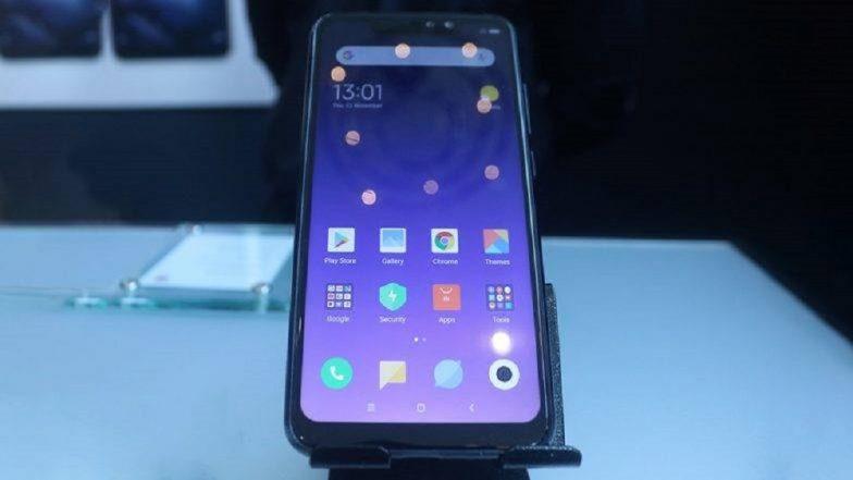 Xiaomi चा रेडमी नोट 6 प्रो भारतात लॉन्च; जाणून घ्या फिचर्स आणि किंमत