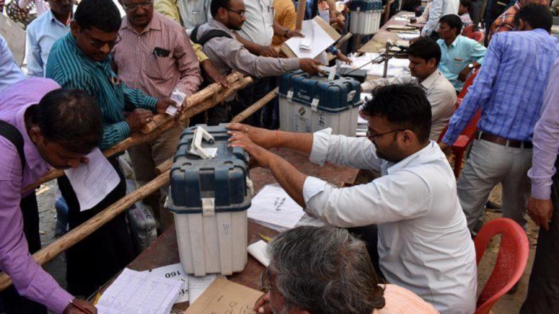Assembly Elections Results 2018: पाचही राज्यांमध्ये काँग्रेसची भाजपवर 5-0ने आघाडी, सत्तापरिवर्तनाचे संकेत