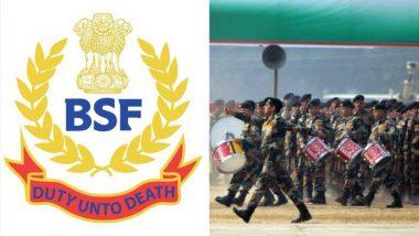Border Security Force Raising Day: देशात 54 व्या BSF स्थापना दिवसाचा उत्साह !