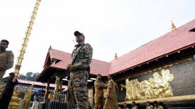 शबरीमाला मंदिरात प्रवेश करणाऱ्या महिलांना सुरक्षा प्रदान करा- सर्वोच्च न्यायालय