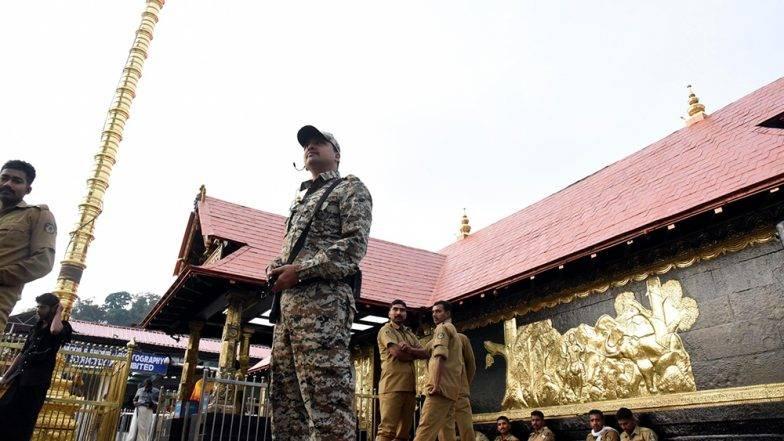 11 महिलांचा शबरीमला मंदिरात प्रवेश करण्याचा प्रयत्न, भाविकांचा विरोध कायम, 27 डिसेंबरपर्यंत संचारबंदी