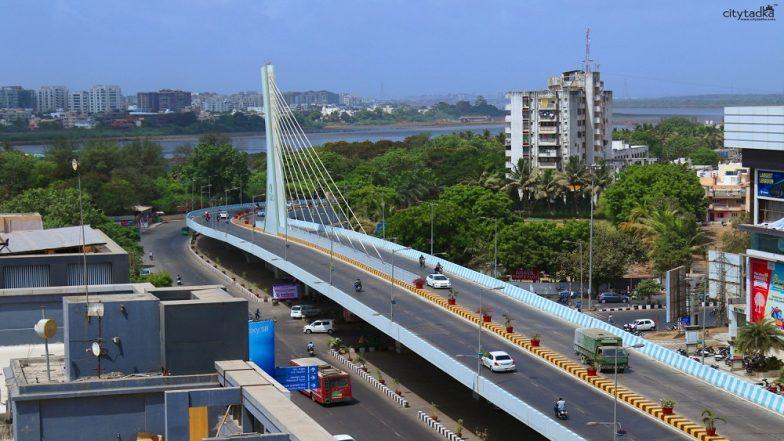 जगातील सर्वात वेगाने विकास होणाऱ्या शहरांमध्ये सुरत ठरले अव्वल; पहिली 17 शहरे भारतातील