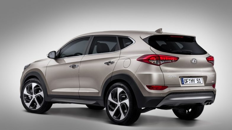 Hyundai ची नवीन SUV घेऊन येत आहे कारमध्ये Fingerprint टेक्नॉलॉजी यंत्रणा, जाणून घ्या कसे करणार काम