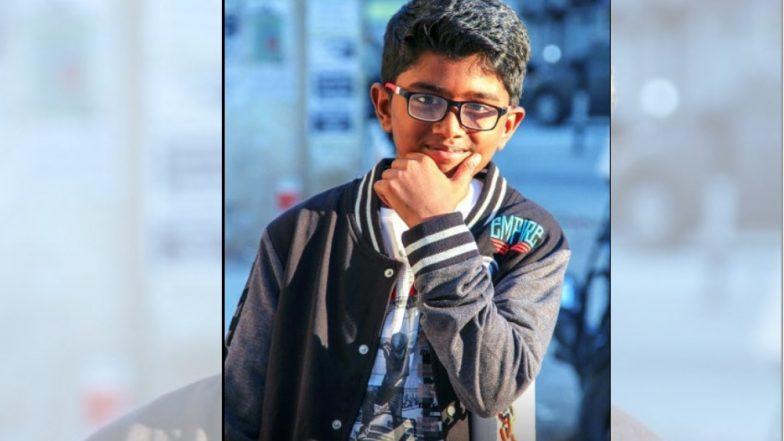 अवघ्या 13 व्या वर्षी त्याने दुबईत सुरु केली स्वतःची कंपनी !
