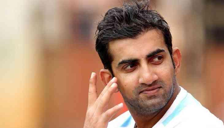 Gautam Gambhir या पुढे क्रिकेट खेळणार नाही, केली Retirement ची घोषणी