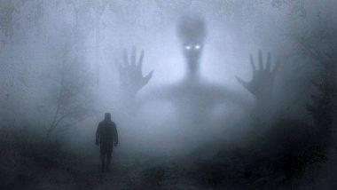 Alien पृथ्वीवर येऊन गेले असू शकतात - NASA च्या वैज्ञानिकाचा दावा
