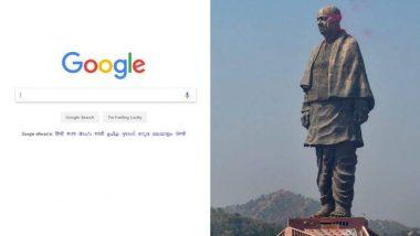 #YearInSearch : या आहेत 2018 मध्ये Google वर सर्वाधिक शोधल्या गेलेल्या गोष्टी; प्रिया प्रकाश आणि सपना चौधरीचाही समावेश