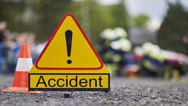 भंडारा: वडाप पुलावरुन गाडीला भीषण अपघात, 6 तरुणींचा मृत्यू