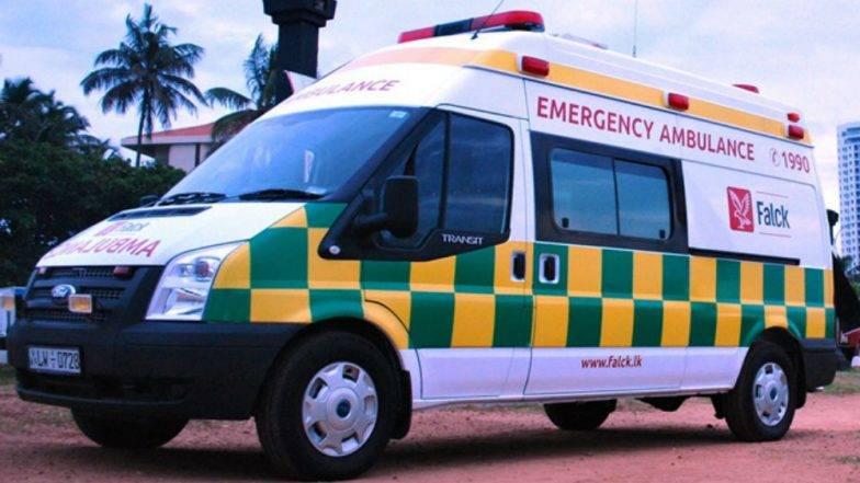लवकरच रस्ते अपघातांमध्ये अॅपच्या मदतीने एका क्लिकवर मिळणार Ambulance ची सेवा
