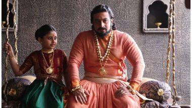 Swarajya Rakshak Sambhaji: डॉ. अमोल कोल्हे यांची कन्या आद्या कोल्हे हिचे अभिनयात पदार्पण