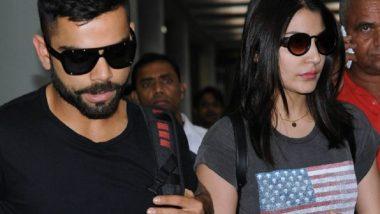 तिसऱ्या कसोटीपूर्वी Virat Kohli ने  Anushka Sharma सोबत घेतला Zero सिनेमाचा आनंद (Video)