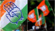 Congress Vs BJP: नागपुरात संघ मुख्यालयाजवळ काँग्रेस आणि भाजपचे कार्यकर्ते एकमेकांशी भिडले, कशामुळे पेटला वाद? घ्या जाणून