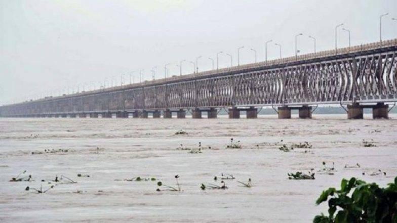 Bogibeel Bridge: नरेंद्र मोदींच्या हस्ते लोकार्पण होणार, भारतातल्या सर्वात लांब डबल डेकर रेल-रोड ब्रिज बद्द्ल 10 खास गोष्टी