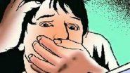डोंबिवली मध्ये 15 वर्षीय मुलीचा विनयभंग केल्याप्रकरणी 25 वर्षीय व्यक्ती अटकेत