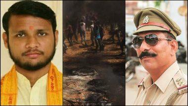 Bulandshahr Violence: बजरंग दल, विहिंप, भाजयुमो कार्यकर्त्यांसह 87 जणांवर FIR