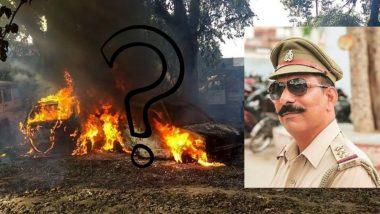 Bulandshahr Violence: पोलीस निरीक्षक सुबोधकुमार सिंह यांच्या हत्येप्रकरणी एडीजी प्रशांत किशोर यांचा खुलासा
