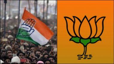 Assembly Elections Results 2018 : मध्य प्रदेश, राजस्थान,छत्तीसगड विधानसभा निवडणुक निकालांमध्ये कॉंग्रेसची मुसंडी, तेलंगणामध्ये TRS तर मिझोराम MNF ने जिंकले