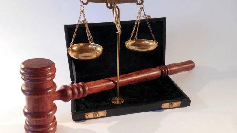 कामगिरी पाहूनच होणार न्यायाधीशांची पगारवाढ; नीति आयोग घेऊन येतोय नवा निकष
