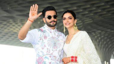 Deepika - Ranveer Honeymoon : नववर्षाच्या निमित्ताने दीपिका आणि रणवीर हनिमूनसाठी रवाना; पहा फोटोज