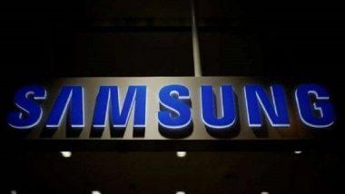 Samsung कंपनीचा मोठा निर्णय; भारतामध्ये 5 वर्षांत बनवणार 3.7 लाख कोटी रुपयांचे स्मार्टफोन