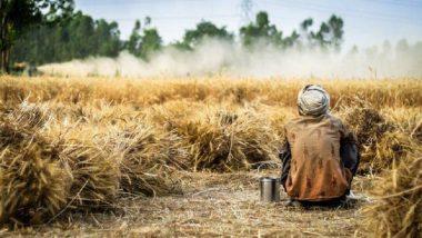 महाराष्ट्र दुष्काळ निवारण निधीमध्ये केंद्र सरकारची 2160 कोटीची अधिक मदत
