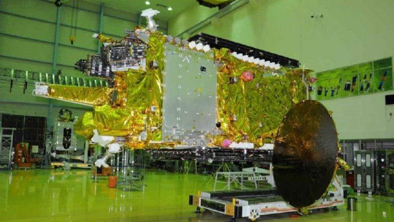 ISRO च्या GSAT-11 उपग्रहाचे यशस्वी प्रक्षेपण; इंटरनेट विश्वात क्रांती घडणार
