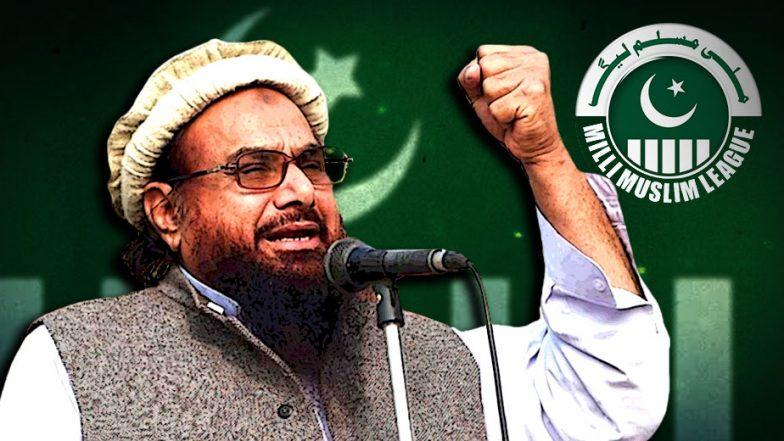 Kashmir स्वतंत्र होणार, हाफिज मुहम्मद सईदचा दावा