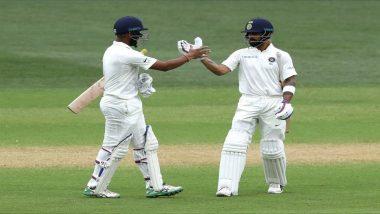 India Vs Australia 1st Test: तिसऱ्या दिवसाच्या अखेरीस भारताची 166 धावांची आघाडी