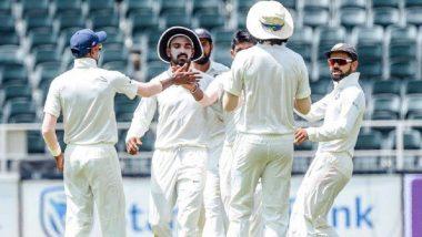 India Vs Australia 1st Test: पहिल्या डावात ऑस्ट्रेलियाने केल्या 235 धावा; भारताची 15 धावांनी आघाडी