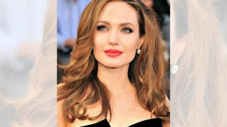 Angelina Jolie राजकरणात प्रवेश करणार?