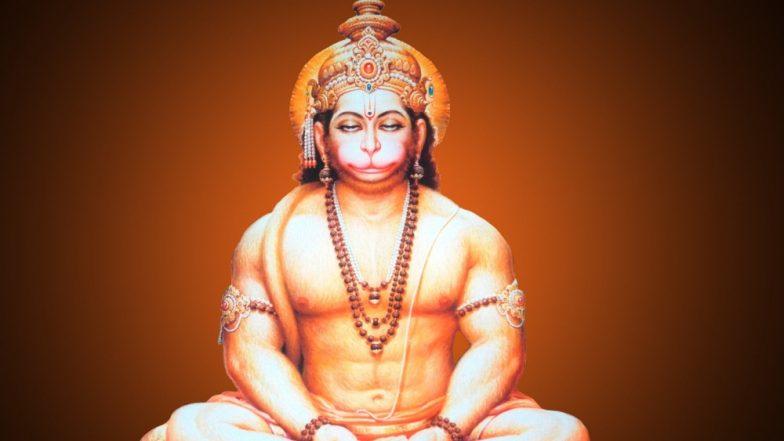 भगवान हनुमान स्पोर्टस्मन होते, भाजप मंत्र्यांचे वादग्रस्त विधान
