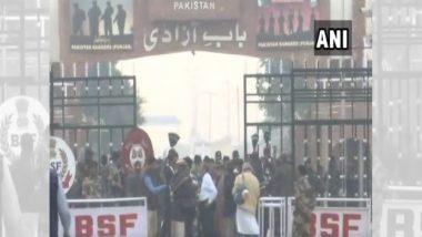 हमीद अन्सारी पाकिस्तानमधून सुखरुप मायेदेशी परतला