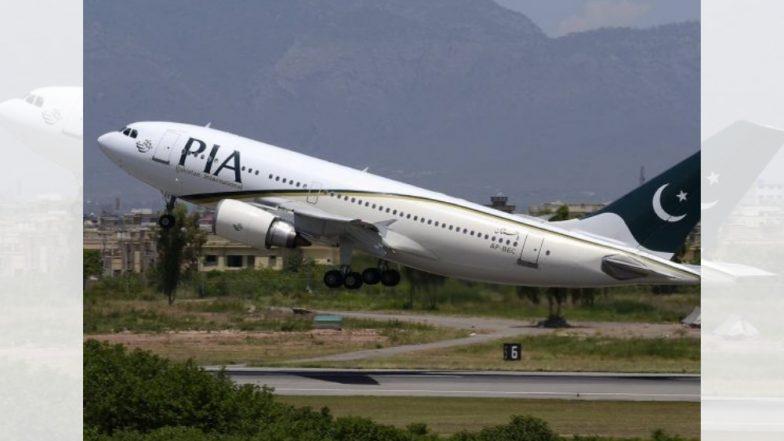दहावी नापास असणारे पायलट चालवतात शासकीय विमानं, पाकिस्तानचा आंधळेपणाने कारभार