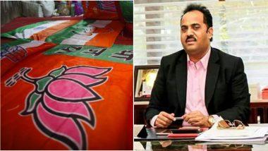 Assembly Elections Results 2018: राम मंदिर सोडा, विकासाच्या मूळ मुद्द्याकडे परत फिरा: खा. संजय काकडे