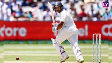 IND vs WI 2nd Test Day 1: मयंक अग्रवाल, विराट कोहली यांच्या अर्धशतकाने भारताला सावरले; पहिल्या दिवसाखेर टीम इंडियाचा स्कोर 5 बाद 264 धावा