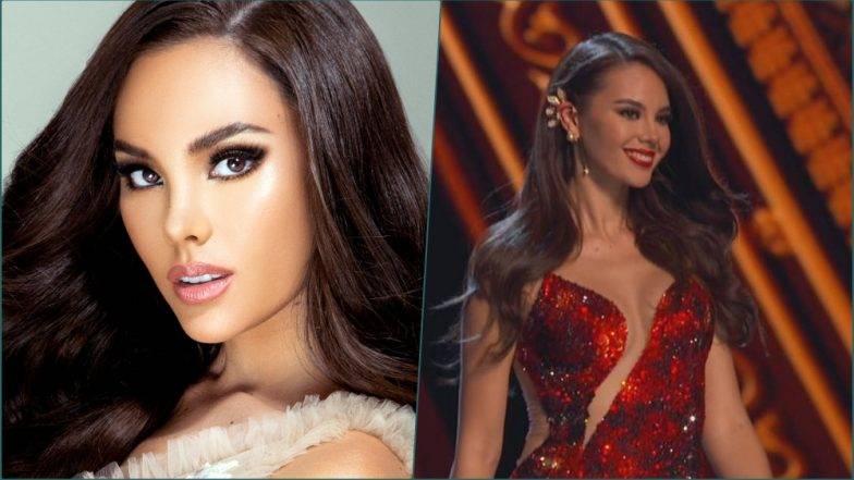 Miss Universe 2018 Winner:  फिलिपीन्स देशाची सुंदरी Catriona Gray ने पटकावला Miss Universe 2018 चा किताब!