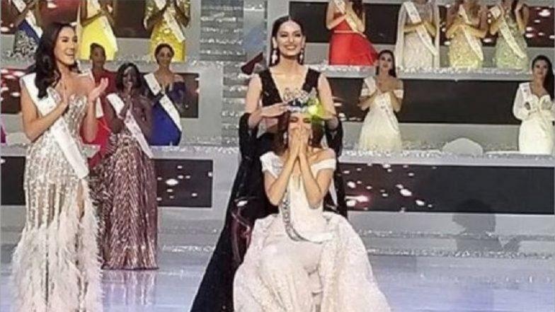 Miss World 2018: नवी विश्वसुंदरी Vanessa Ponce De Leon बद्दल या खास गोष्टी तुम्हाला ठाऊक आहेत का?