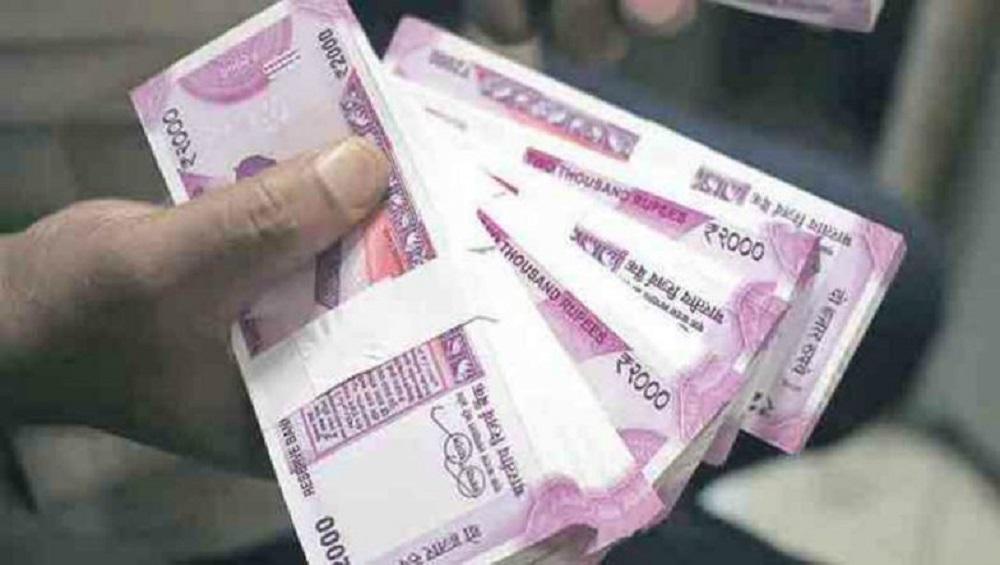 Telangana Assembly Elections 2018: मतदानापूर्वी तेलंगणातून 120 कोटी रुपये जप्त; मतदारांना वाटण्यासाठी हा पैसा आणल्याचा अंदाज