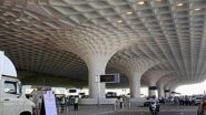 Mumbai: CSMIA च्या मुक्त उड्डाण क्षेत्रात 19 ऑगस्टपर्यंत, पॅराग्लायडर्स, बलून, उंच जाणारे फटाके, पतंग उडविण्यास बंदी
