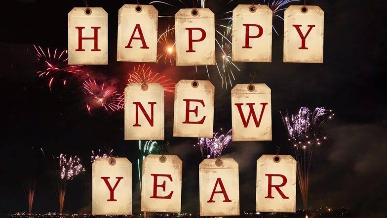 New Year 2019 : 'या' कारणामुळे जगात 1 जानेवारीला नवीन वर्षाचा आनंद साजरा करतात