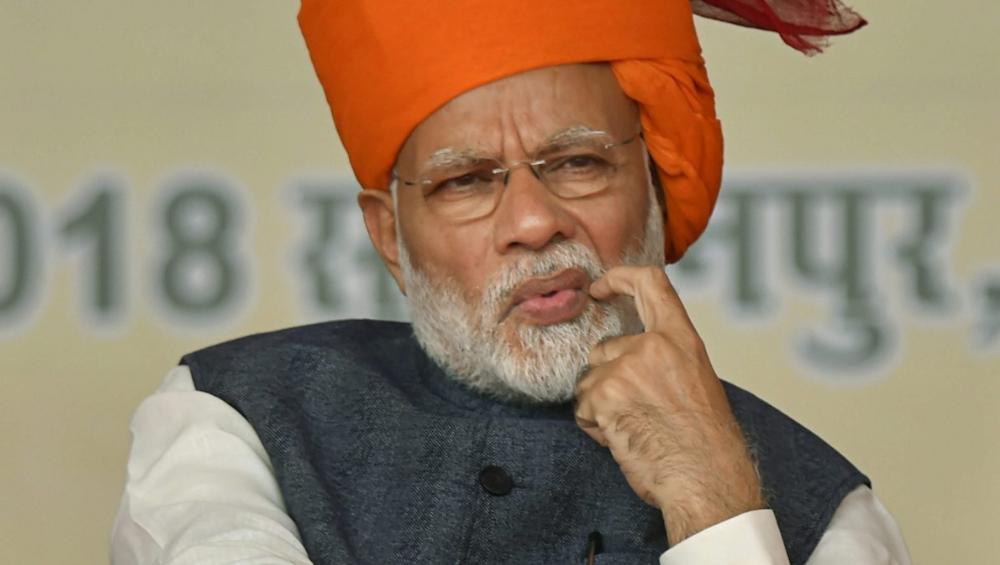 PM Modi Swearing-in Ceremony 2019: ठरलं! केंद्रीय मंत्रिपदासाठी ही नावे 99.99 % निश्चित, नरेंद्र मोदी, अमित शाह यांनी केले शिक्कामोर्तब; पाहा यादी