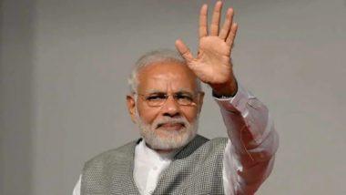 Modi Cabinet Swearing in Ceremony Live Streaming: नरेंद्र मोदी पंतप्रधान पद शपथविधी सोहळा इथे पाहा लाईव्ह