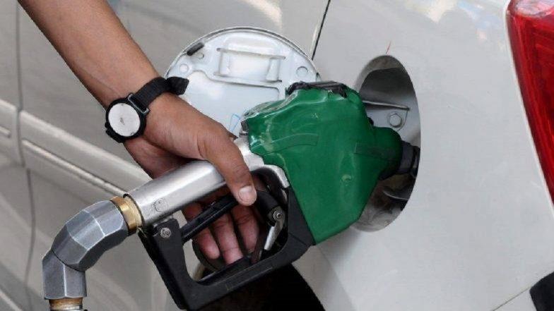 पेट्रोल- डिझेल दर वाढ : पेट्रोल 14 पैसे तर डिझेल 20 पैशांनी महागले
