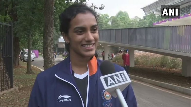 P.V. Sindhu ठरली World Tour Finals विजेतेपदाची मानकरी